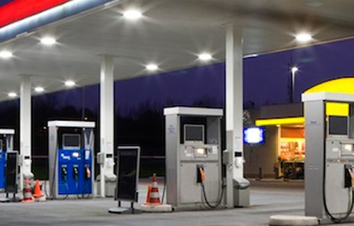 Retail Gas Stations Solutions